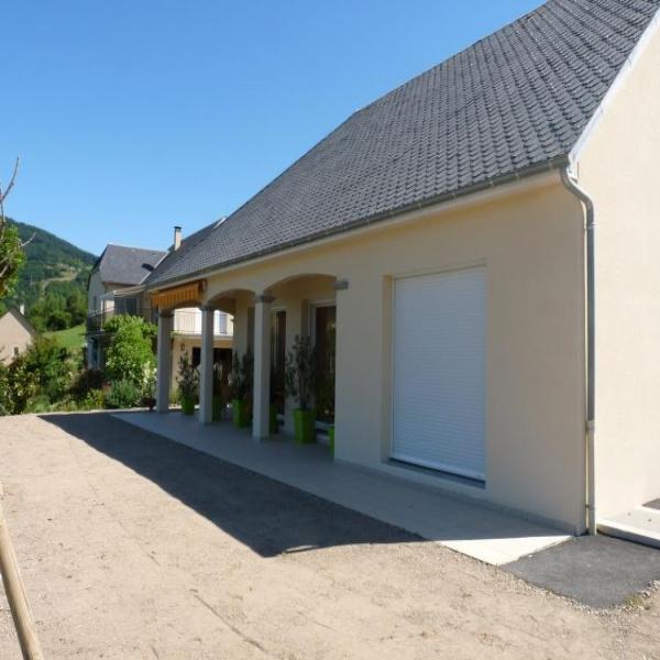 Offres de vente Maison entraygues sur truyere 12140