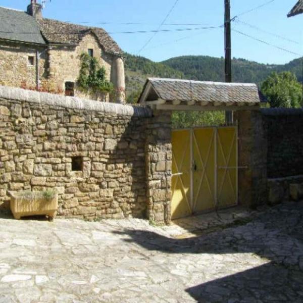 Offres de vente Maison severac le chateau 12150