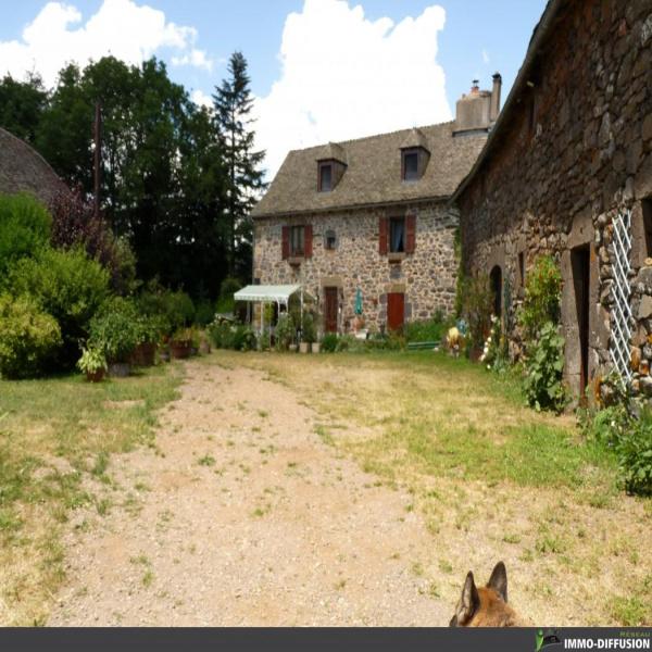 Offres de vente Maison prades d aubrac 12470