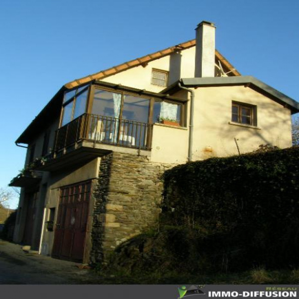 Offres de vente Maison Estaing 12190