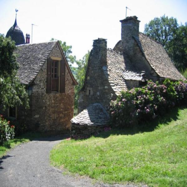 Offres de vente Maison Castelnau-de-Mandailles 12500