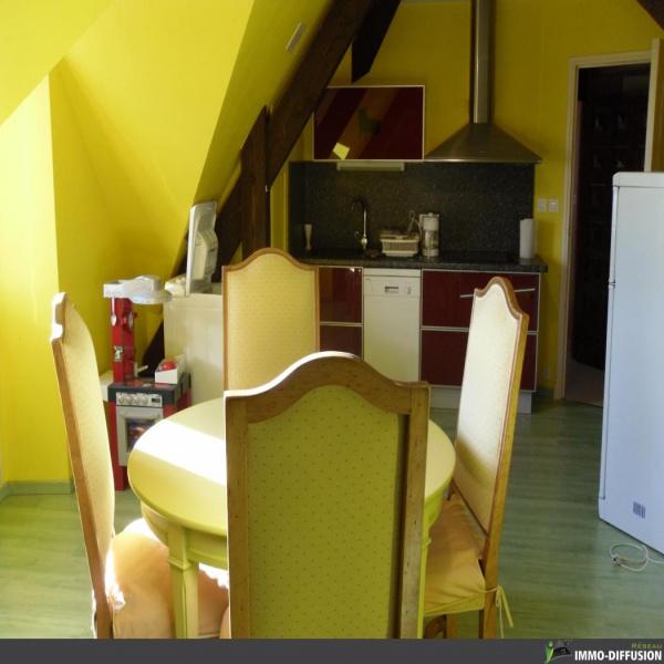 Offres de location Appartement Espalion 12500