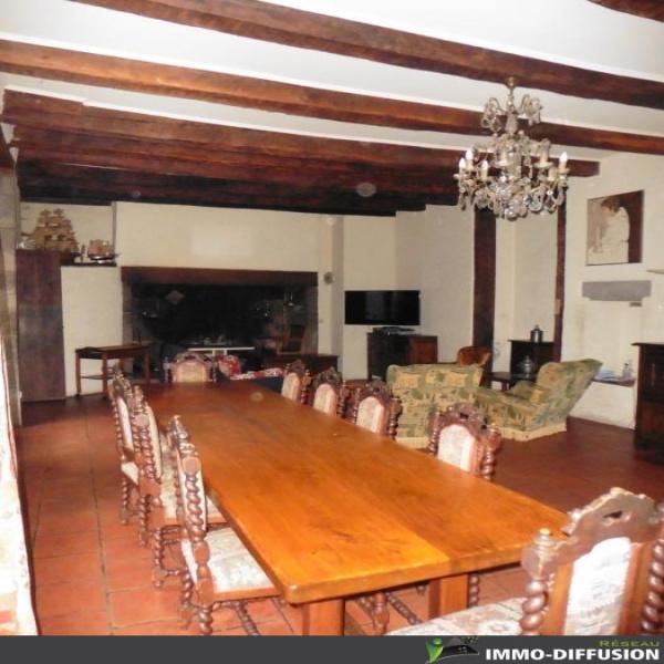 Offres de vente Maison Mur-de-Barrez 12600