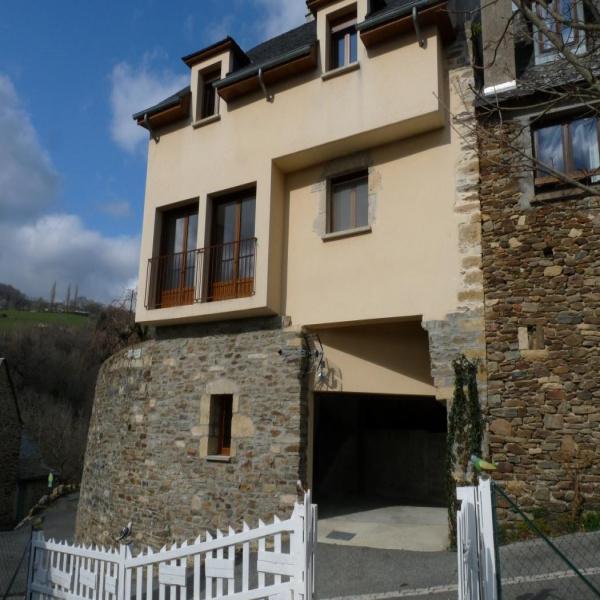 Offres de location Maison Castelnau-de-Mandailles 12500